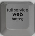 Full Service Web Hosting