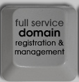 Full Service Domain Registration & Management