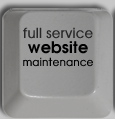 Full Service Website Maintenance