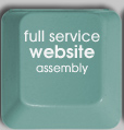 Full Service Website Assembly