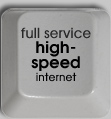 Full Service High-Speed Internet